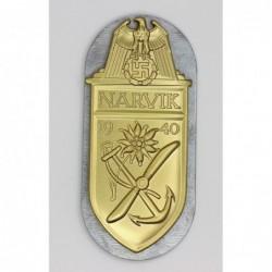Narvik oro