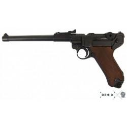 Weapon Replica P08 Artillery