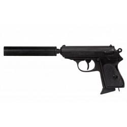 copy of Weapon replica ppk