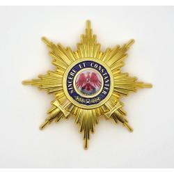 Medal g1043