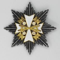 Cruz de hierro 1ª Clase 1870