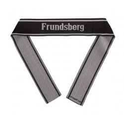 Frundsberg, bevo