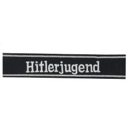 Hitlerjügend cuff title