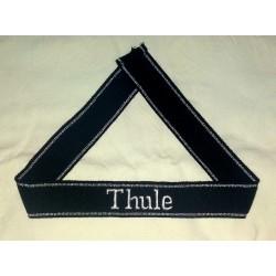Thule, officer