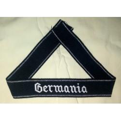 Germania, truppa