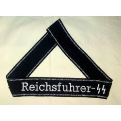 Reichsführer, truppa