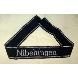 Nibelungen, truppa