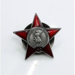 Ordine della stella rossa