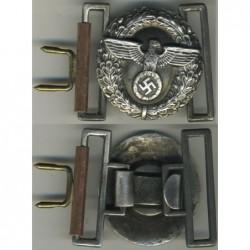 Fibbia dei membri del SA con attaco originale 2 pezzi