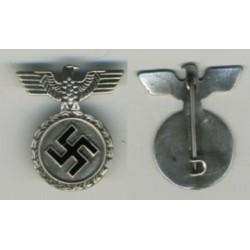 Distintivo dei  membri delle SA