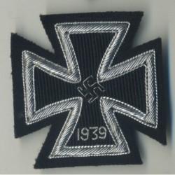 Croce di ferro 1939 1a classe
