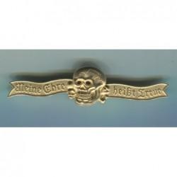 Distintivo di onore per il corpo Ufficiali delle SS da gal