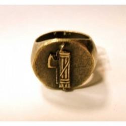 Anello del fascio in ottone 25 mm