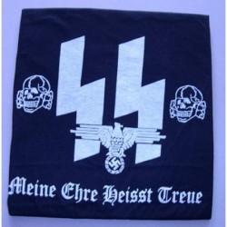 Tsshirt SS di cotone