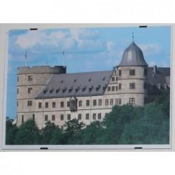 Castello di Wewelsburg stampa su carta fotografica A3 con cronice