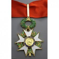 Legione di onore francese codice categoria del comandante