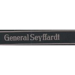General Seyffardt