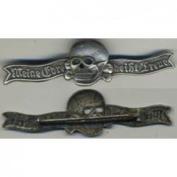 Distintivo di onore per il corpo Ufficiali delle SS. Marcato RZ