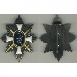 Hamburg Order