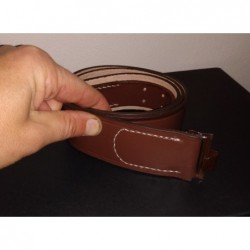 Cintura color cachi del Terzo Reich