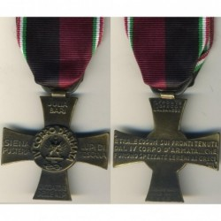 PRUSSIAN WAR VETERANS ASSOCIATION MEDAL