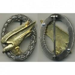 Distintivo dei Paracadutisti