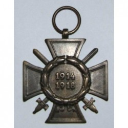 Cinturone del oficial de la N.S.K.K.