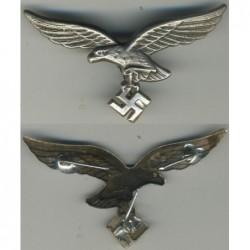 Pour le Mérite (Blauer Max)