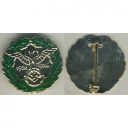 WW1 Tank Combat Badge