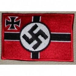 Kriegsmarine flag 75x50 mm