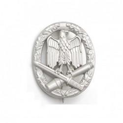 1957 Distintivo argento Assalto Generico
