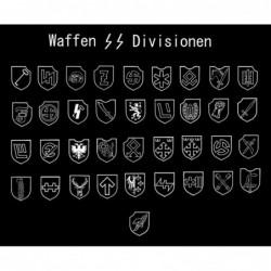 Divisioni Waffen SS